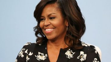 Michelle Obama Dresses Like Beyoncé From 'Formation' To Celebrate #BeyDay