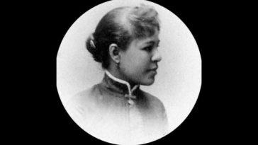 Ida Gray Nelson Rollins