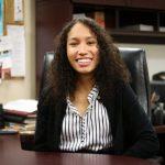 Kristine E. Guillaume, Harvard Newspaper's First Ever Black Woman President