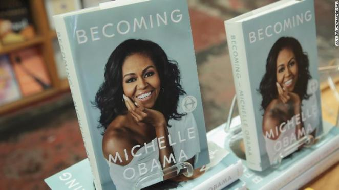 Barnes & Noble Fastest-selling Book of 2018