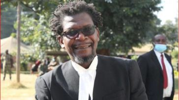 Dr Chikosa Silungwe, The New Attorney General of Malawi