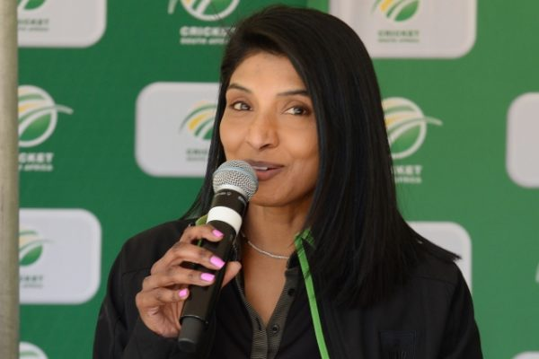 Kugandrie Govender Named Acting CEO Of Cricket South Africa