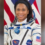 Jeanette Epps, Black Woman Astronaut Set To Become The First To Visit International Space Station