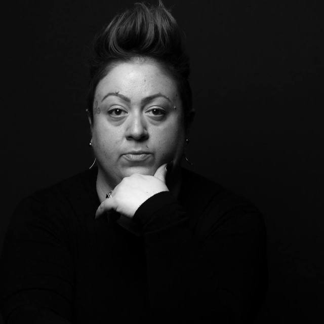Faces Of Fortitude: A Photo Series About Those Affected By Suicide