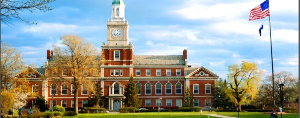 Image result for howard university buildings 2017