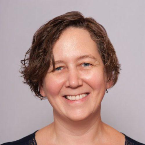 Cori Blum, MD, AAHIVS
