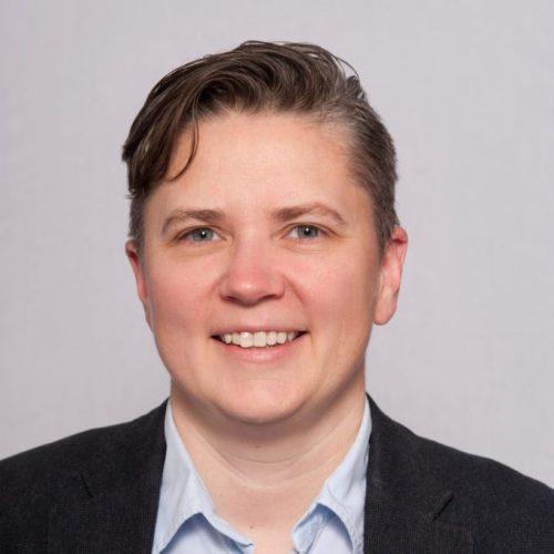 Magda Houlberg, MD, AAHIVS