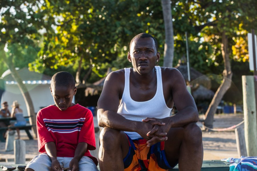 Movie Review  Moonlight     Howard For Film Movie Review  Moonlight