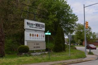Welcome to Monessen!