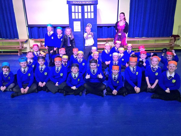 3B Class Assembly