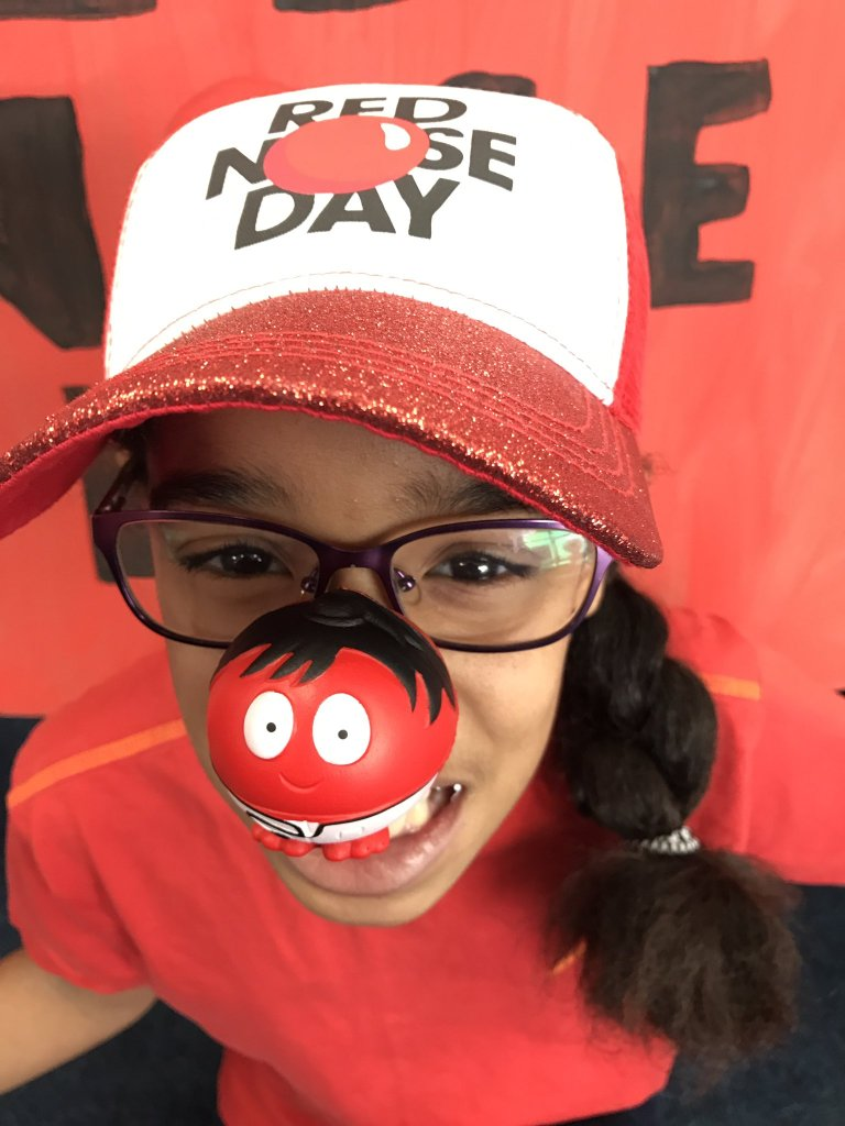 Red Nose Day 2017