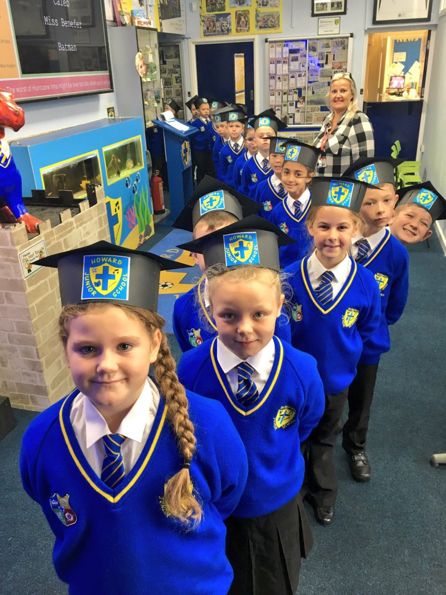 Tech-minded students in King's Lynn celebrate new school