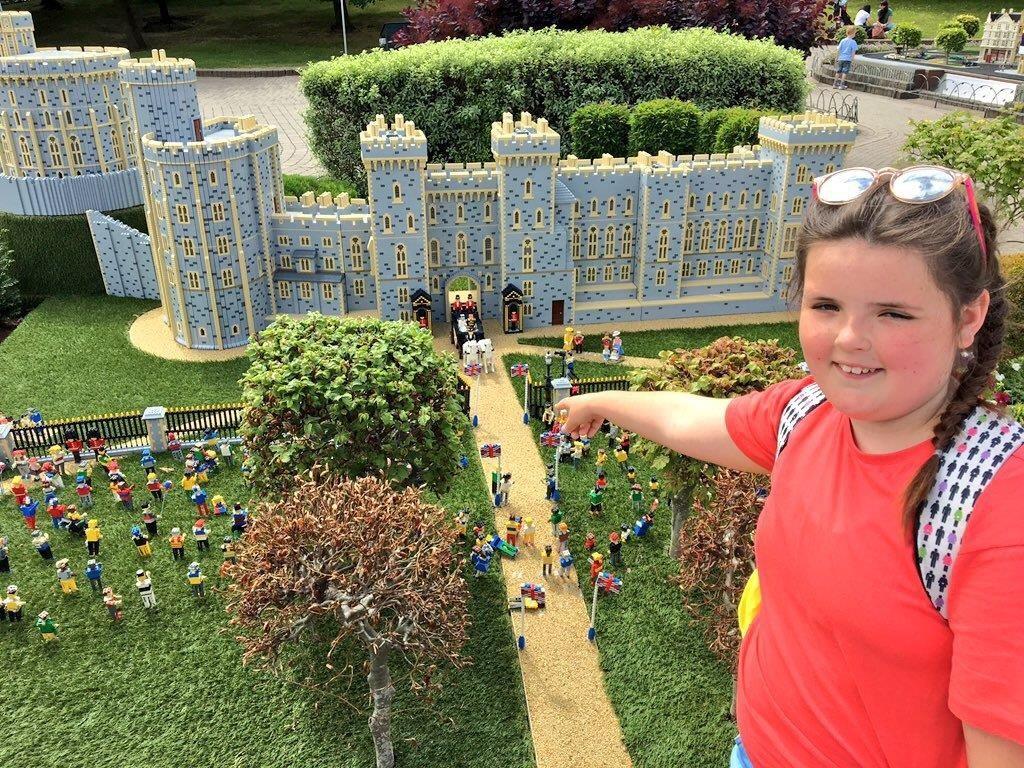 Legoland 2018