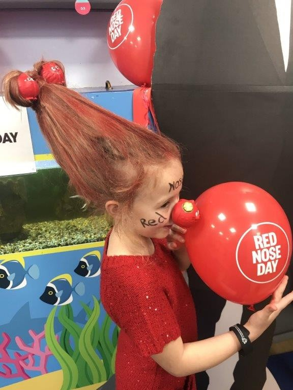 Red Nose Day 2019