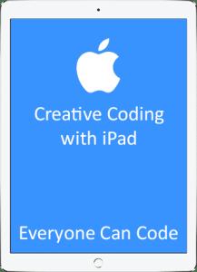 Creative Coding with iPad