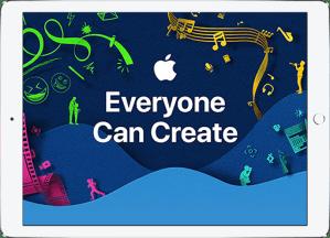 ECC iPad