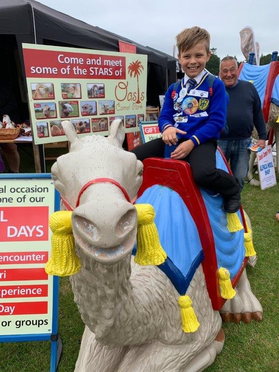 Royal Norfolk Show 2019