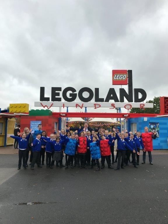 Legoland 2019