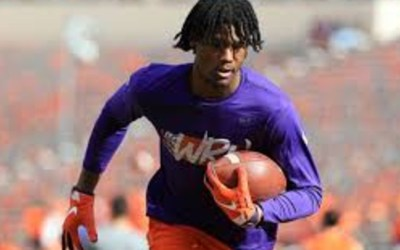 Missing pieces hurting Clemson?