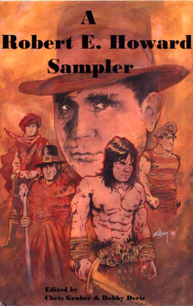 A Robert E. Howard Sampler