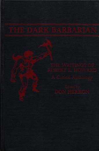 The Dark Barbarian