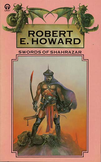 Swords of Shahrazar