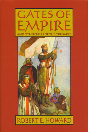 Gates of Empire - Wildside Press