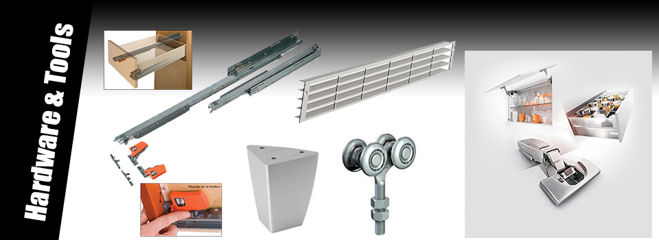 Hardware-products