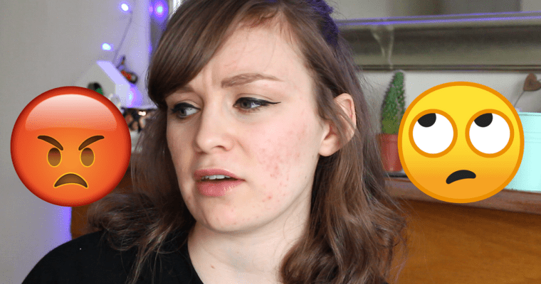 Video: Things I Hate About Being Vegan