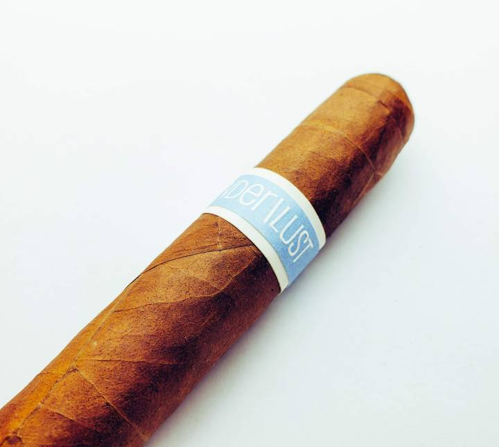 HBTC Review: RoMa Craft Wunder|Lust Fiorella Gran Corona