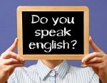 confidence in speaking English