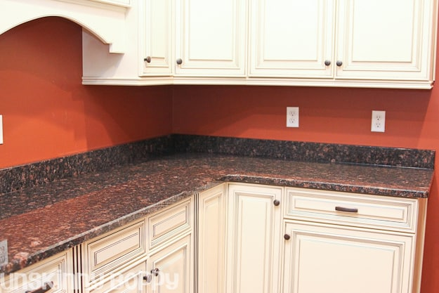 Kitchen Countertop Production Price
