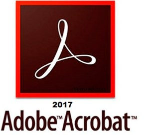 Adobe Acrobat Pro Dc 2017 Crack