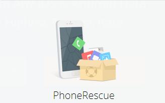 PhoneRescue Crack License Code
