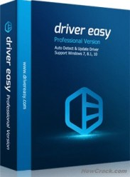 Driver Easy Crack Professional + Keygen
