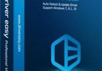 Driver Easy Crack Professional + Keygen