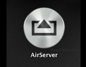 AirServer 5.4.8 Crack Keygen