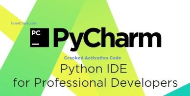 PyCharm Crack Activation Code Free