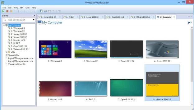 VMware Workstation Crack License key