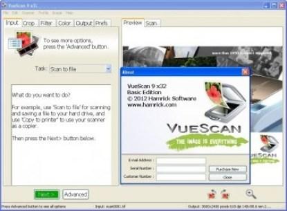 VueScan Keygen Free Download