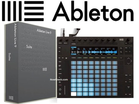 torrent ableton 9