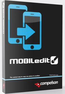 MOBILedit Crack Activation Keygen