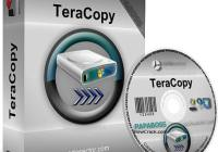 TeraCopy Crack + key Free Download