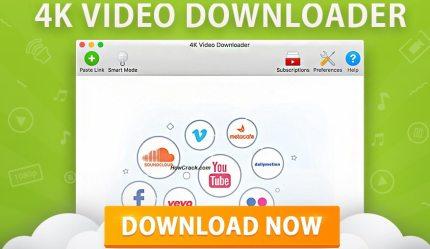 4K Video Downloader Crack Final Key