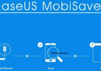 EaseUS Mobisaver Cracked Key