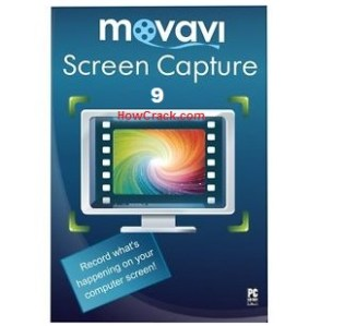 Movavi Screen Capture Cracked Activation Keys