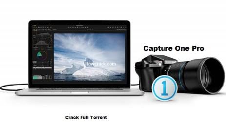 Capture One Pro 11 Crack Full Torrent