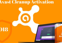 Avast Cleanup 2018 Activation Code License Key Howcrack.com