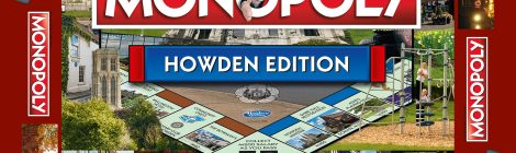 Howden Monopoly is here!