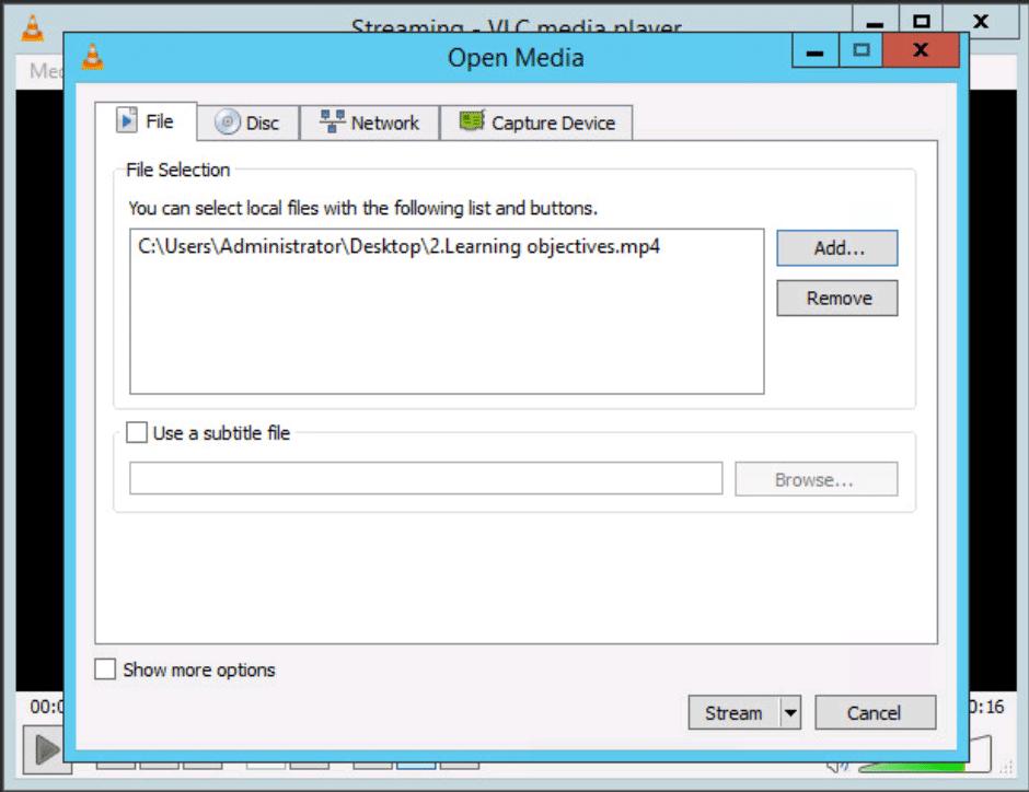 Juniper vMX Multicast Configuration